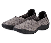 Sneaker CATWALK - GRAU