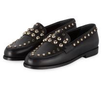 Loafer AMOI - schwarz