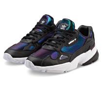 Sneaker FALCON - SCHWARZ/ BLAU/ WEISS