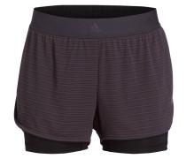 2-in-1 Shorts CHILL