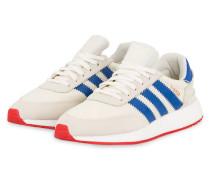 Sneaker INIKI RUNNER - creme/ blau