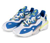 Sneaker TORSION X - GRÜN/ WEISS/ BLAU
