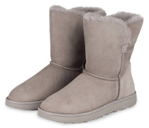 Boots CLASSIC CUFF SHORT - HELLGRAU