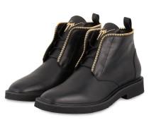 Boots SMORFIA - SCHWARZ