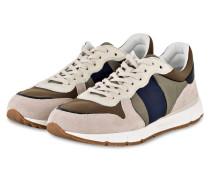 Sneaker - BEIGE/ OLIV