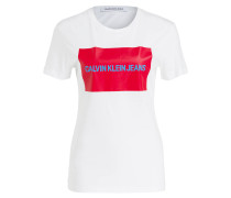 T-Shirt INSTITUTIONAL