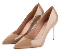 Lack-Pumps BRITTON - BEIGE