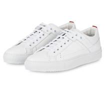 Sneaker FUTURISM - WEISS