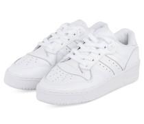 Sneaker RIVALRY - WEISS