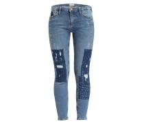 7/8-Jeans MIDI