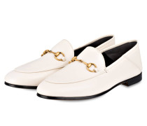 Loafer BRIXTON - OFFWHITE