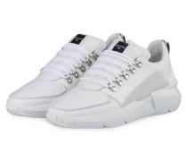 Plateau-Sneaker ELVEN ROYAL - WEISS