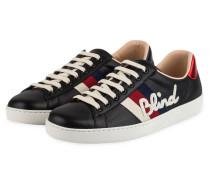 Sneaker NEW ACE - SCHWARZ