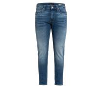 Destroyed Jeans JAMES Skinny Fit