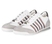 Sneaker NEW RUNNER - WEISS/ GRAU