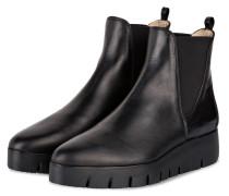 Chelsea-Boots CERTO - SCHWARZ