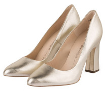Pumps KAROLIN - gold