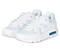 Sneaker AIR MAX COMMAND - weiss/ blau