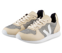 Sneaker HOLIDAY - GOLD/ CHAMPAGNER/ WEISS