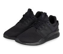 Sneaker MS247 - SCHWARZ