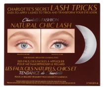 CHARLOTTE'S SECRET LASH TRICKS - FASHION NATURAL