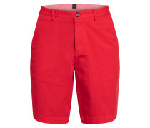 Chino-Shorts SLICE Slim Fit