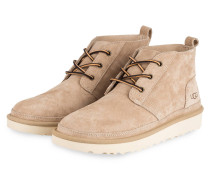 Desert-Boots NEUMEL PINACLE - BEIGE