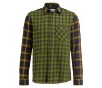 Flannelhemd STEN Comfort Fit