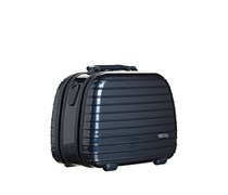 SALSA DELUXE Beauty Case - yachtingblau
