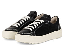 Sneaker V1 - SCHWARZ