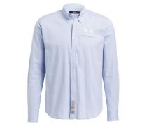 Oxfordhemd Regular-Fit aus der POLO TOUR MASERATI
