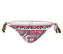 Bikini-Hose VINTAGE BOHO