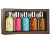THE ICONS TRAVEL COLLECTION 7 € / 100 ml
