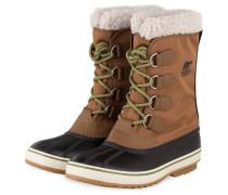 Boots 1964 PAC™ - BRAUN/ SCHWARZ
