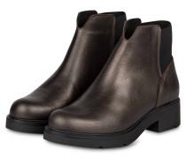 Plateau-Boots QUITO - ANTHRAZIT