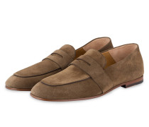 Loafer SAFARI - CAMEL