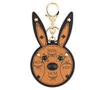 Schlüssel- und Taschenanhänger RABBIT MIRROR