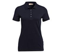 Piqué-Poloshirt BLY