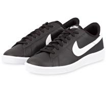 Sneaker TENNIS CLASSIC - schwarz/ weiss