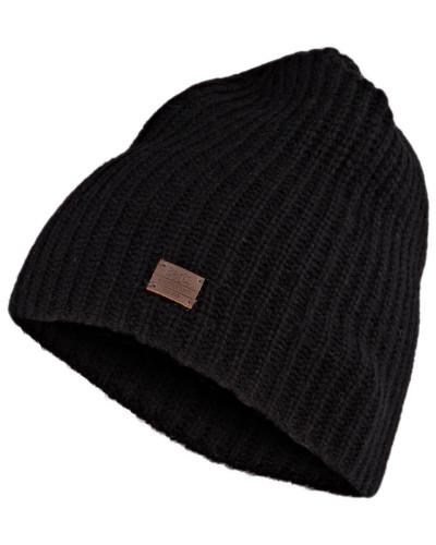 Mütze FORT mit Cashmere-Anteil