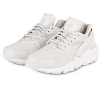 Sneaker AIR HUARACHE - CREME / OFFWHITE