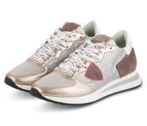 Sneaker TRPX - ROSÈ/ SILBER