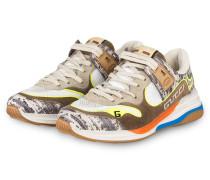 Sneaker ULTRAPACE - HELLBRAUN/ CREME/ GRAU
