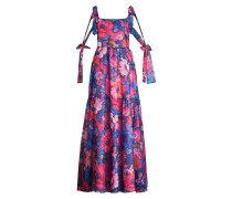 Kleid PATRASSO - pink/ blau/ orange