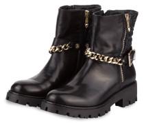 Biker-Boots - 900 BLACK
