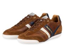 Sneaker VASTO UOMO LOW - COGNAC