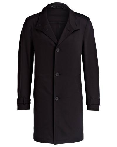 Mantel ONNEX - schwarz