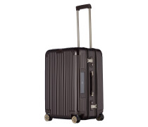 SALSA DELUXE 3-Suiter Multiwheel Trolley E-TAG