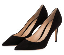 Pumps GIANVITO 85 - SCHWARZ