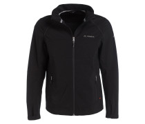 Softshell-Jacke HURRICANE JACKET III